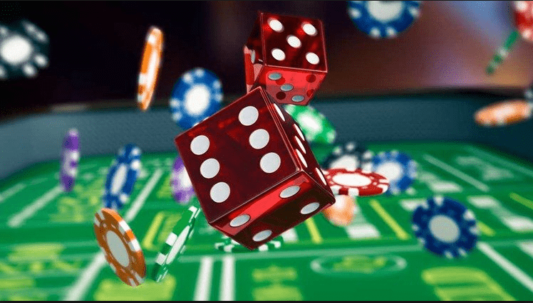 на каком онлайн казино
